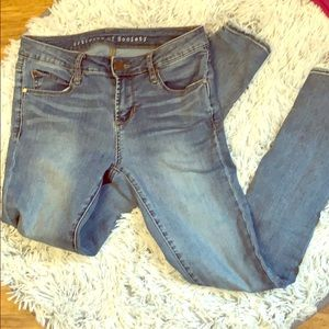 Articles of society jeans sz 26